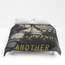 Furious Chorus Comforters