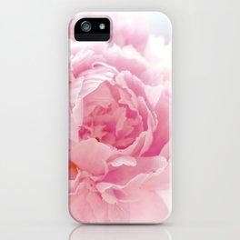 Thousand Petals iPhone Case