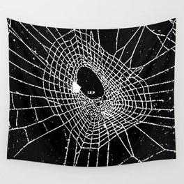 cobweb Wall Tapestry