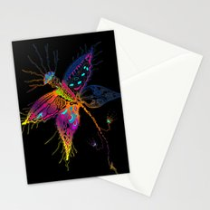 Butterfly spirit Stationery Cards