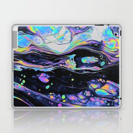 GLASS IN THE PARK Laptop & iPad Skin