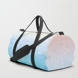 The Summer Edition I Duffle Bag