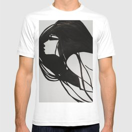 ORGASM  #society6  #decor #buyart T-shirt
