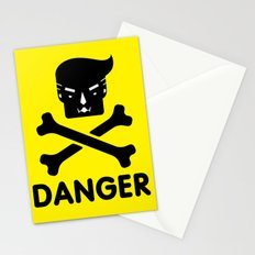 The Dangers of Donald Trump Stationery Cards