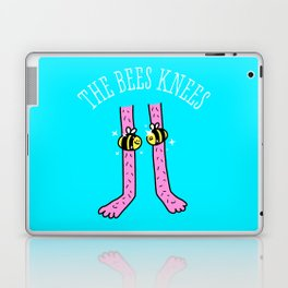 The Bees Knees Laptop & iPad Skin