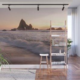 Martins Beach - Halfmoon Bay, CA Wall Mural