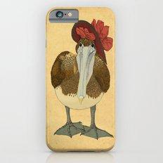 Plumpkin Ploshkin Pelican Jill Slim Case iPhone 6s