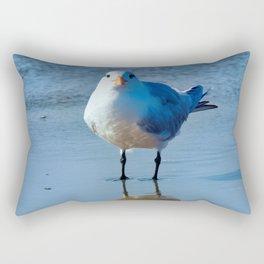 Laggard Rectangular Pillow