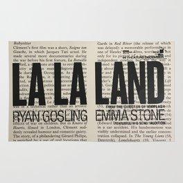 La La Land 1 Rug