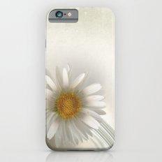 Little daisy iPhone 6s Slim Case