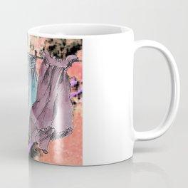 Hanging clothes Coffee Mug