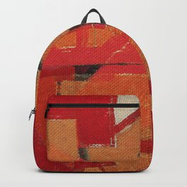 Indigenous Peoples in Brazil Backpack