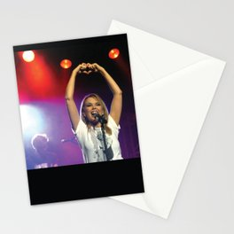 'Love' - Kylie Anti Tour 2012 Stationery Cards
