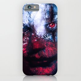 Possessed iPhone Case