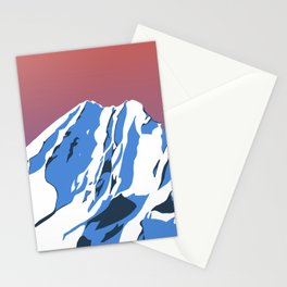 The Brooks Range Stationery Cards