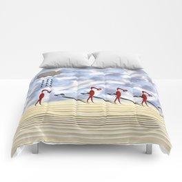 Shame Comforters