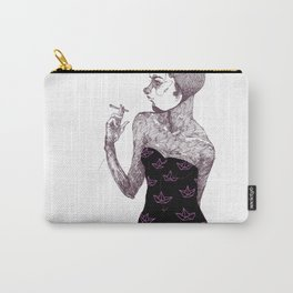 Another mermaid Carry-All Pouch