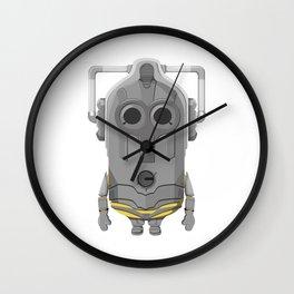 Cybermin Wall Clock