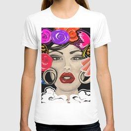 Anything For Selenas T-shirt