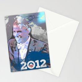 Obama 2012 Stationery Cards