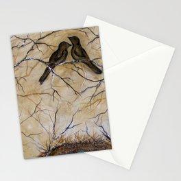 Bird n Birch  Stationery Cards
