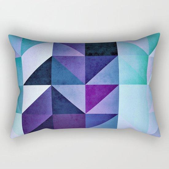 Rewire Rectangular Pillow
