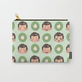 I'm having your baby! Harry Styles Kiwi Carry-All Pouch