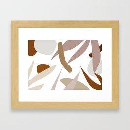 Jungle II Framed Art Print