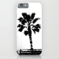 Black & White Palm iPhone 6s Slim Case