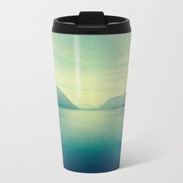 Montana: Lake MacDonald 3 Travel Mug