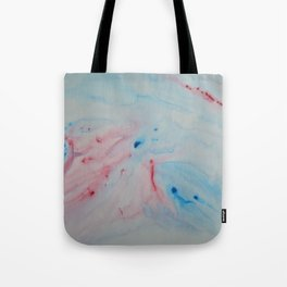A love song Tote Bag