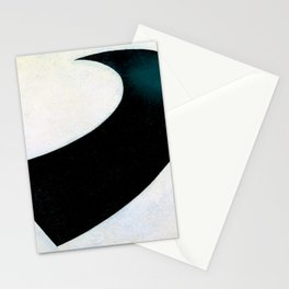 Kazimir Malevich Suprematism Stationery Cards