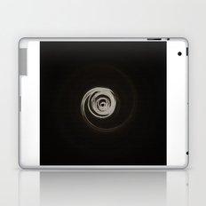 Skizzed deep space   (A7 B0079) Laptop & iPad Skin
