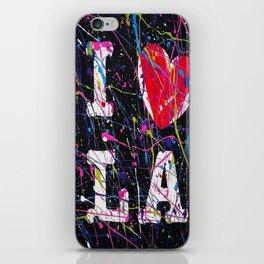 I Love L.A. iPhone Skin