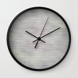 Abstractart 1 Wall Clock