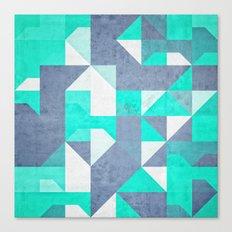 Erny Canvas Print