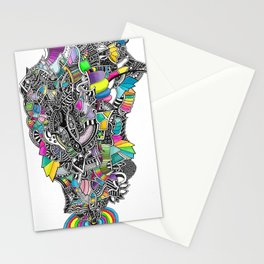 The Acid Redemption Stationery Cards