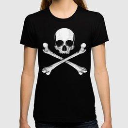 Jolly Roger - Pirate Hatching T-shirt