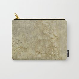 The beauty of marble Carry-All Pouch