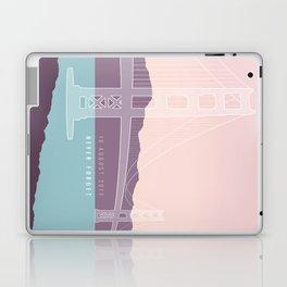 Remembering K-day Laptop & iPad Skin