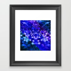 Abstract #2 Framed Art Print