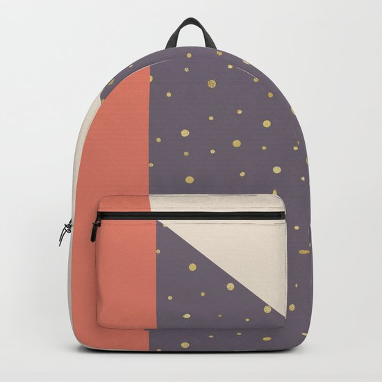 Nostalgia #2 Backpack