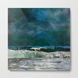 Amazing Nature - Ocean 2 Metal Print