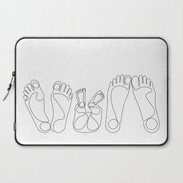 Family Laptop Sleeve