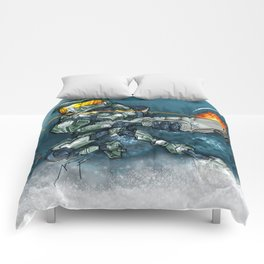 HALO / MASTER Ch Comforters