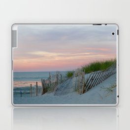 Sunset on Cape Cod Laptop & iPad Skin