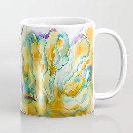 The Four Elements Coffee Mug