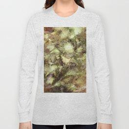 Ground effect Long Sleeve T-shirt