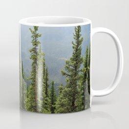 Banff Gondola Photography Coffee Mug