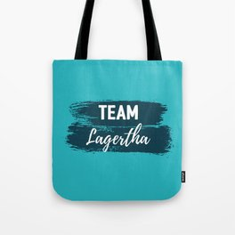 The Lagertha's Army II Tote Bag